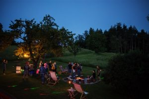 Lavender Hill - Lumidi dogodki 20