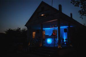 Lavender Hill - Lumidi dogodki 21