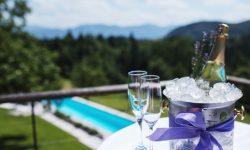 Lavender Hill - Lumidi poslovni dogodki