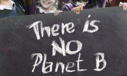 Corona ukrepi - ni planeta B
